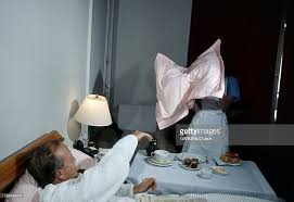 femme de chambre cannes geraldine chaplin and truman capote pictures getty images