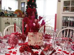 decorating ideas lovable picture of dining room elegant valentine