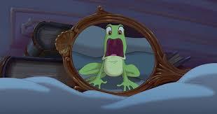 princess frog 2009 quotes imdb
