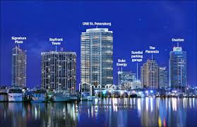 Luxury Homes St Petersburg Fl by Downtown St Pete Waterfront Condos St Petersburg Luxury Homes