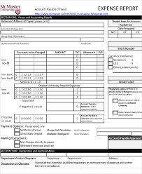 sample budget summary template