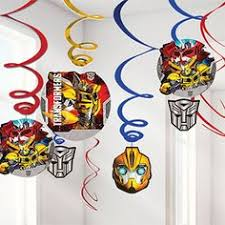 transformer party supplies party delights transformers party supplies harvey s 4th birthday