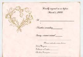 wedding invitation response card wedding invitations and response cards plumegiant