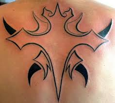 small tribal tattoo pictures men design idea for men and women