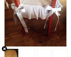 Chair Back Covers Chair Back Covers Etsy