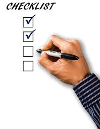 Seeking Negotiation Pre Negotiation Strategy Plan Checklist Negotiation Experts