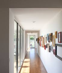 Home Art Gallery Design Hallway Decorating Ideas That Sparkle With Modern Style