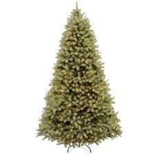 national tree company 7 1 2 ft feel real downswept douglas fir