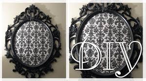 diy ikea ung drill mirror into art the mirror seen on pretty
