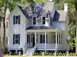 47 plans with porches southern home style house farmhouse living