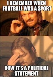 Boromir Memes - conflicted boromir memes imgflip