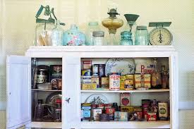 free photo vintage cupboard antique kitchen old retro spices max