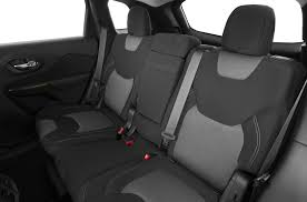 Jeep Cherokee Sport Interior New 2017 Jeep Cherokee Price Photos Reviews Safety Ratings