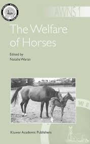 stereotypic behaviour in the stabled horse causes effects and