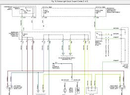 1995 honda accord electrical wiring diagram what is the turn