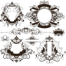 frames vector graphics page 21