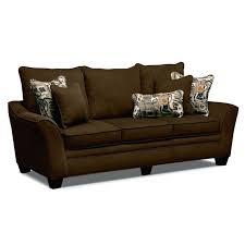 Value City Sectional Sofa Value City Sectional Sofa Brown And Contemporary Bedroom