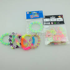 rubber silicone bracelet images Colorful rubber silicone diy bracelets glitter child diy bracelet jpg