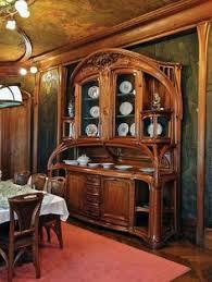 meuble de s駱aration cuisine salon 飛騨高山美術館ルイ マジョレルの部屋 crafts craft