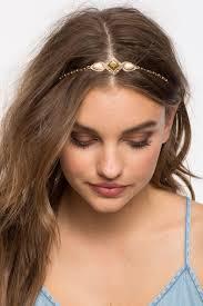 boho headband women s headbands kiera rhinestone boho headband a gaci