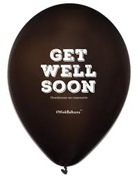 get well soon balloons same day delivery best 25 helium balloons delivered ideas on harry