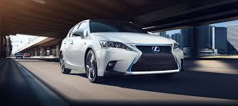 lexus sport tuned suspension 2017 ct explore servco lexus