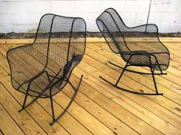 Chair Rocking By Itself Best 25 Modern Outdoor Rocking Chairs Ideas On Pinterest