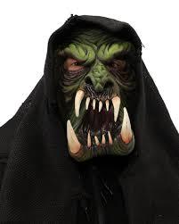 Halloween Monster Masks by Zagone Studios Muscle Head Monster Mask Zagone Studios