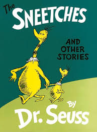 sneetches stories