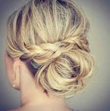 Hochsteckfrisurenen D Ne Haare die besten 25 hochsteckfrisuren dünnes haar ideen auf