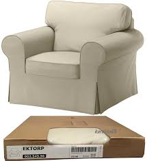 Ektorp Loveseat Cover Furniture Have Fun Changing The Look And Feel With Sofa