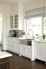 Kitchen Cabinets Craftsman Style Kitchen Cabinet Craftsman Style Love This Kitchen With White
