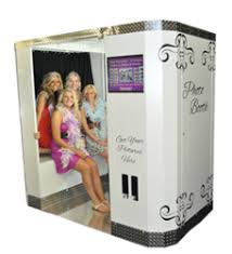 rental photo booth ovation photo booth rentals releases new jumbo sized photo booth