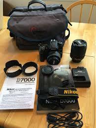 sold price drop nikon d7000 9 5k shutter count trades for fuji