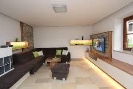 tischle wohnzimmer wohnzimmer in satin nuss listberger tischlerei