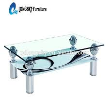 Glass Table Ls Glass Furniture Glass Furniture Suppliers And Manufacturers At