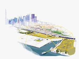 Where Is Google Headquarters Located Alphabet Google And Sidewalk Labs Start Their City Building