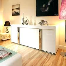 white lacquer buffet cabinet white lacquer buffet cabinet chic lacquered wardrobe for modern