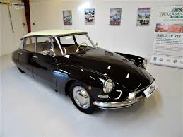 citroen classic classic 1957 citroen ds 19 sedan saloon for sale 2462 dyler