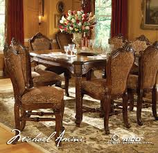 aico living room set aico windsor court dining room collection