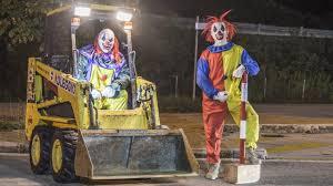 killer clown 8 scare prank creepy clowns sightings the clowns