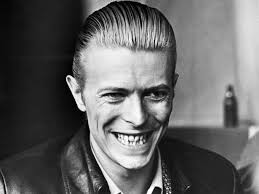 3rd reich haircut david bowie becomes the thin white duke high times from la to