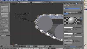 tutorial blender tracking preventing bending of individual track piece in tank track animation