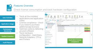 product demo terminal services log by acceleratio acceleratio ltd