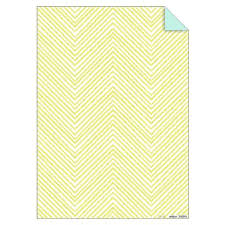 yellow wrapping paper gift wrap meri meri