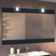miroir avec applique miroirs créazur france