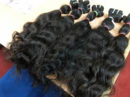 india hair unprocessed indian hair human hair extension 100