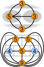 five room puzzle wikipedia