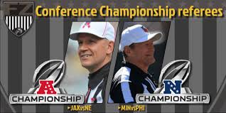 Ed Hochuli Meme - clete blakeman and ed hochuli will officiate conference