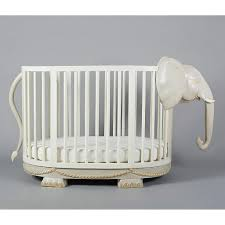 Ellery Round Crib by Best Ideas About Round Cribs Baby Babies Including Wonderful